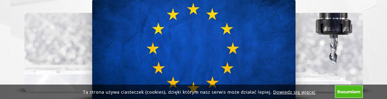 Informacja o ciasteczkach - wtyczka EU Cookie Law Compilance