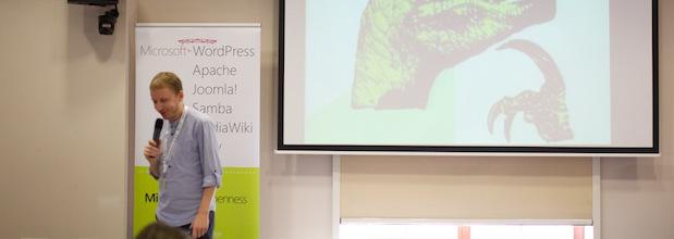 Moja prezentacja WordCamp Wrocław 2013 (slajdy + wideo)